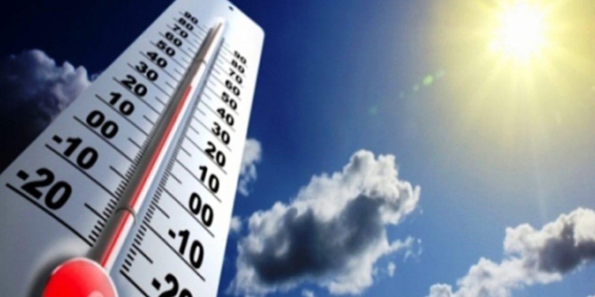 الأرصاد الجوية: ستحدث ظاهرة غريبة خلال الموجة الحارة الحالية التي تواجها البلاد