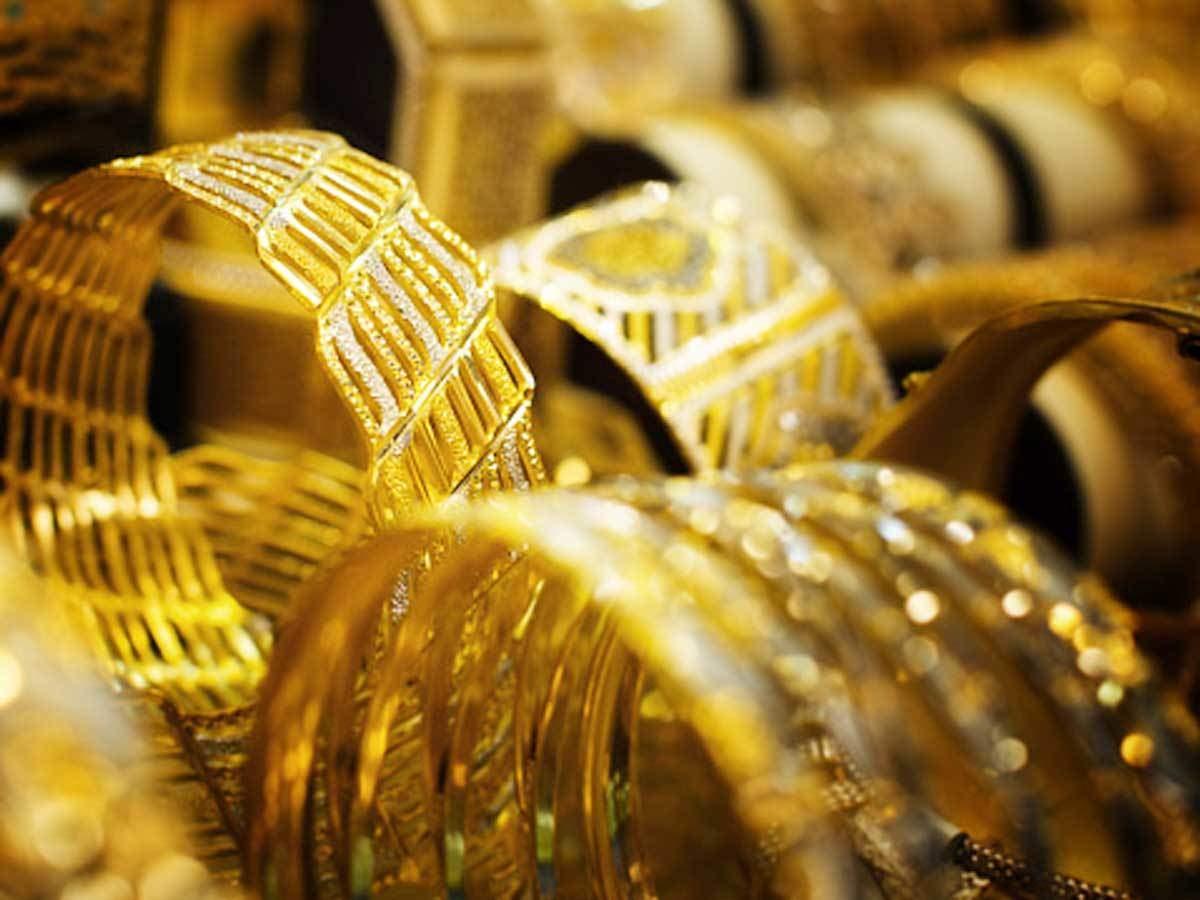 أسعار الذهب تواصل مكاسبها لليوم الثاني خلال تعاملات الجمعة 15 مايو في مصر.. وجرام 21 يسجل رقم قياسي جديد 1
