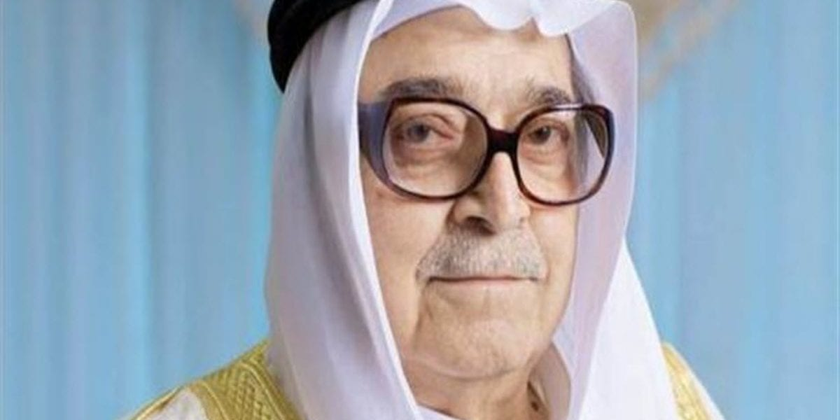 وفاة رجل الاعمال السعودي صالح كامل عن عمر ناهز الـ79 عاماً