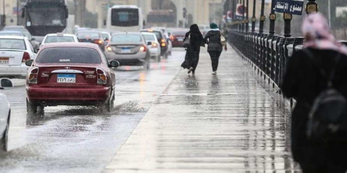 الارصاد تعلن حالة الطقس المتوقعة خلال ال24 ساعة المقبلة وانخفاض جديد بدرجات الحرارة وسقوط أمطار على هذه المناطق