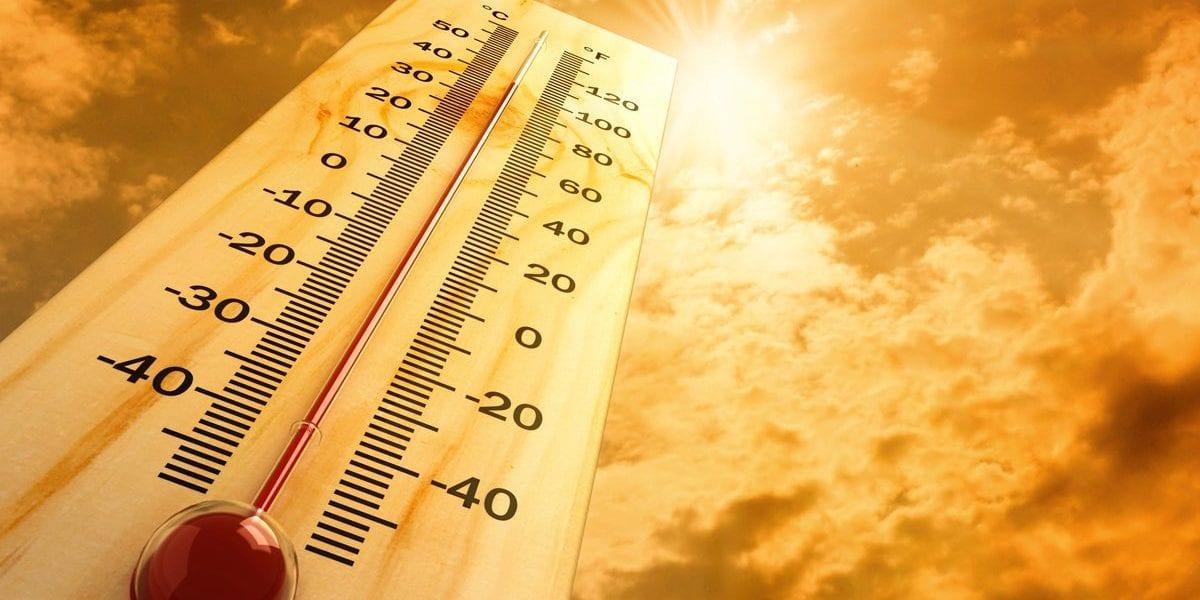 التزموا المنازل الحرارة اليوم 44 وهيئة الأرصاد تحذر من طقس الـ48 ساعة القادمة