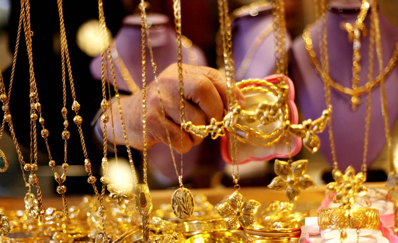 أسعار الذهب ترتفع خلال تعاملات الأسبوع الماضي.. وجرام 21 يكسب 16 جنيه