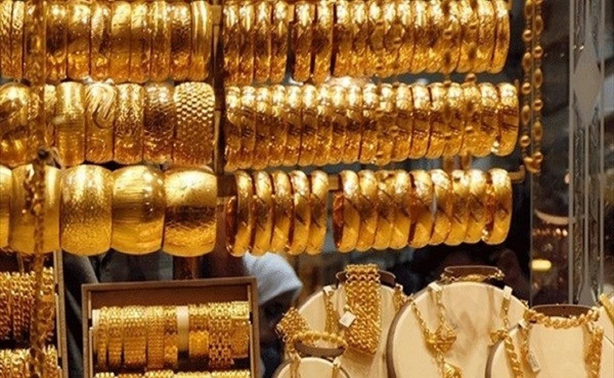 أسعار الذهب تتراجع منذ قليل خلال تعاملات اليوم الثلاثاء 5 مايو 2020.. وجرام 21 يخسر من جديد