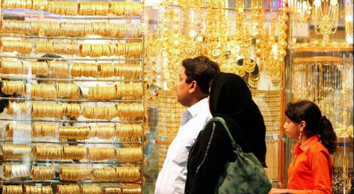 تحركات جديدة في أسعار الذهب اليوم الخميس 14 مايو في مصر.. وجرام 21 يسجل رقم جديد