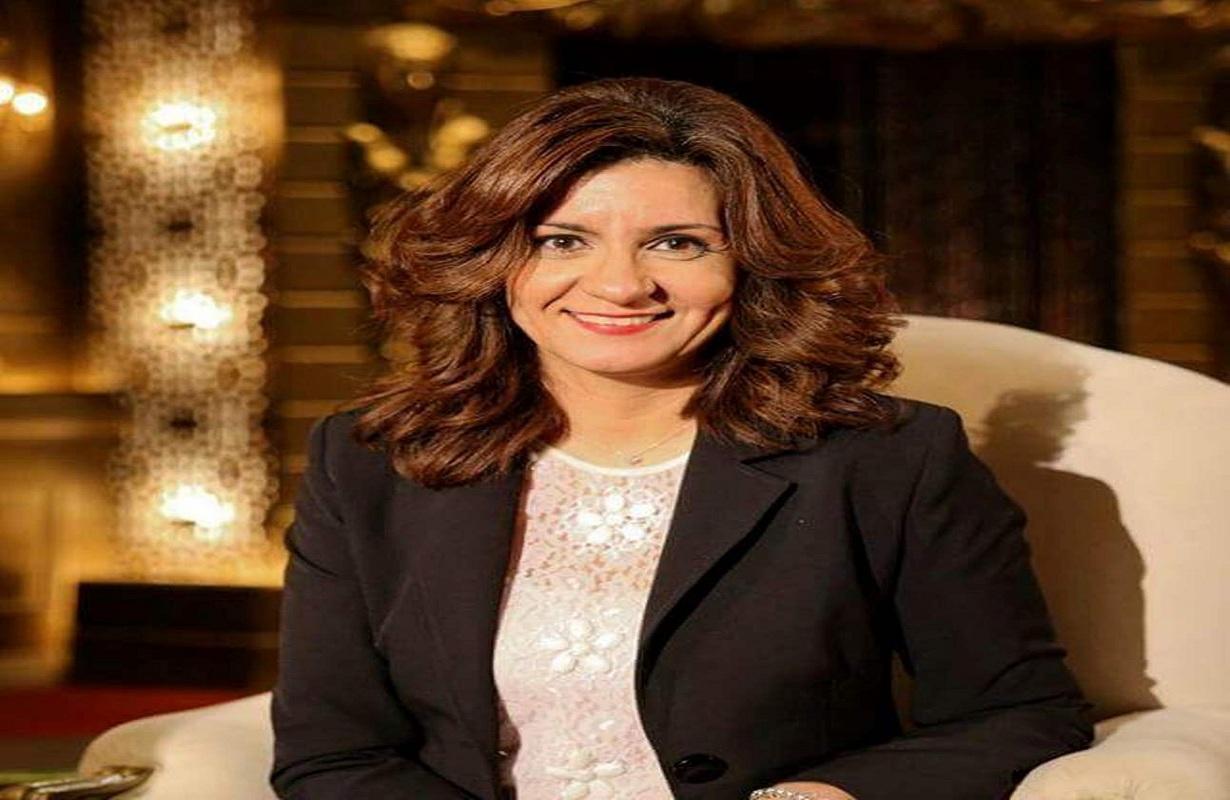 أول رد فعل وزيرة الهجرة على تصريحات النائبة الكويتية صفاء الهاشم.. فيديو