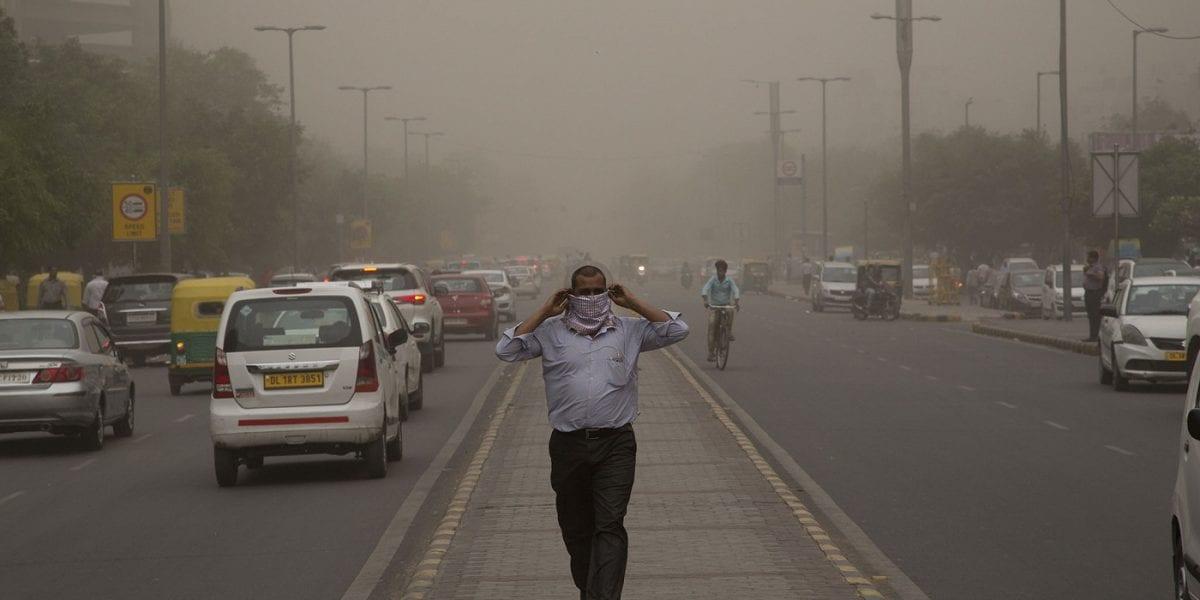 الأرصاد الجوية تُعلن طقس «الثلاث أيام القادمة» وبيان بدرجات الحرارة على كافة محافظات الجمهورية