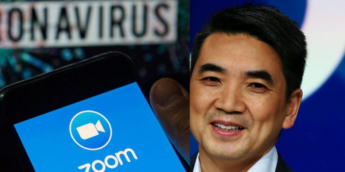 كيف نجحت شركة زووم وأصبحت منافس قوي لـ فيسبوك وهل حقًا تتجسس على الصين؟