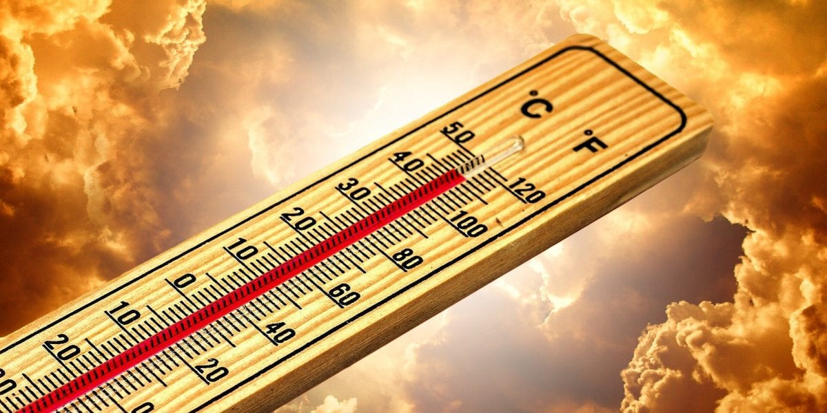 هيئة الأرصاد تحذر من موجة حارة جديدة تصل فيها الحرارة لـ44 درجة وتفاصيل طقس الـ6 أيام القادمة