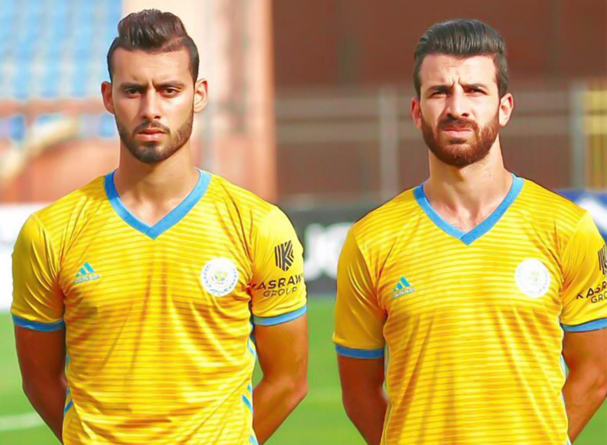 النادي الأهلي يقترب من التعاقد مع باهر المحمدي لاعب الإسماعيلي