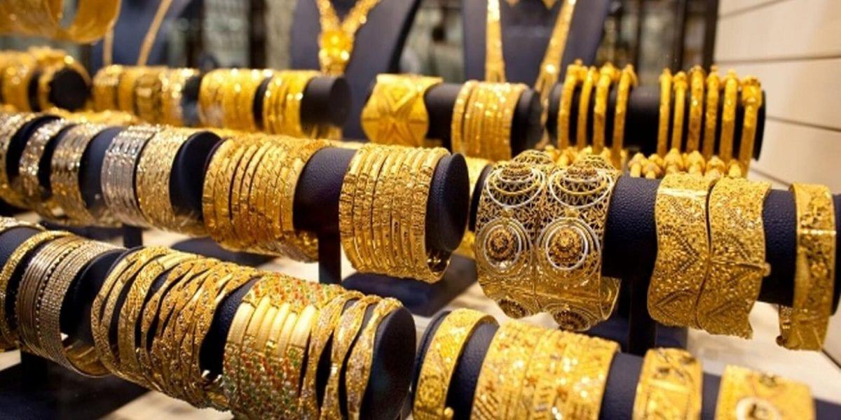 أسعار الذهب تواصل مكاسبها لليوم الثاني خلال تعاملات الجمعة 15 مايو في مصر.. وجرام 21 يسجل رقم قياسي جديد