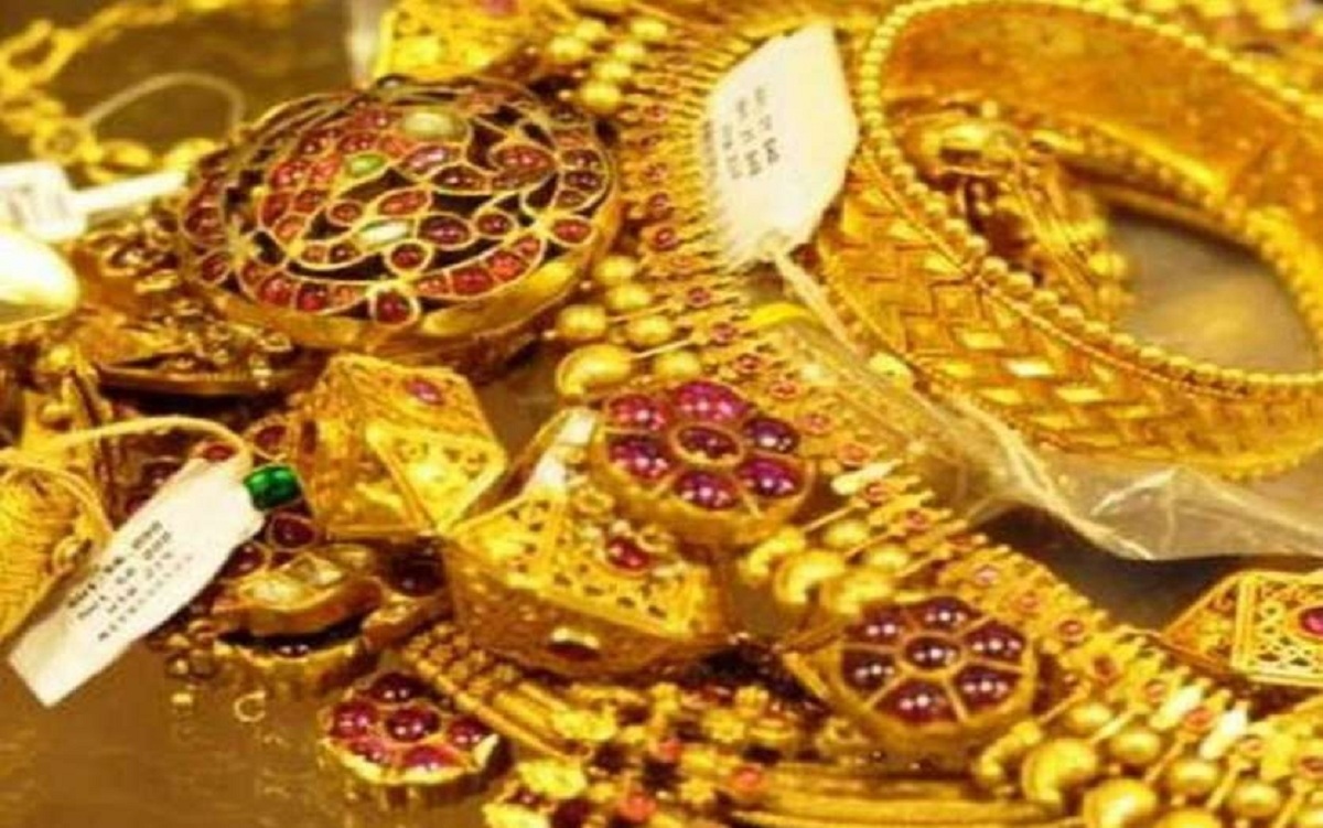 أسعار الذهب تشهد تحركات جديدة خلال تعاملات اليوم السبت 2 مايو في مصر.. وجرام 21 يكسب 10 جنيهات