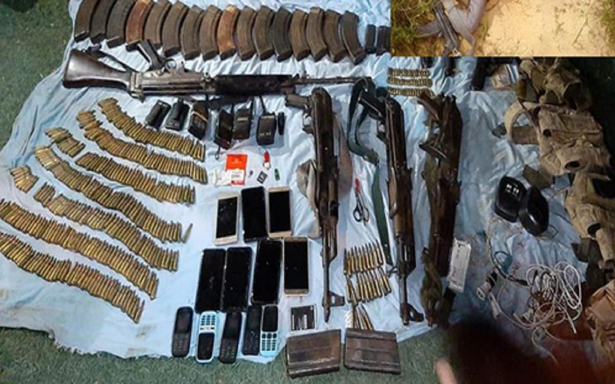 بالفيديو والصور.. القوات المسلحة تقوم بعملية نوعية جديدة في سيناء وبيان رسمي من المتحدث العسكري بالتفاصيل
