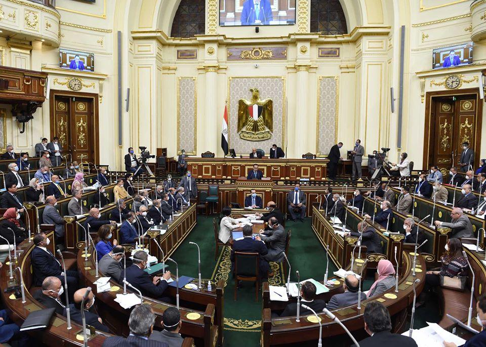 بالكمامة.. مدبولي يلقي بيان هام أمام البرلمان بخصوص إعلان حالة الطوارئ.. تعرف على التفاصيل 3