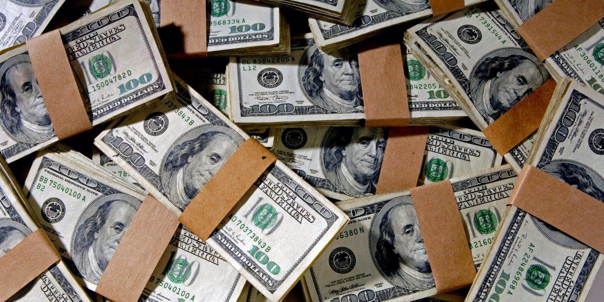 سعر الدولار اليوم الأثنين 25-5-2020