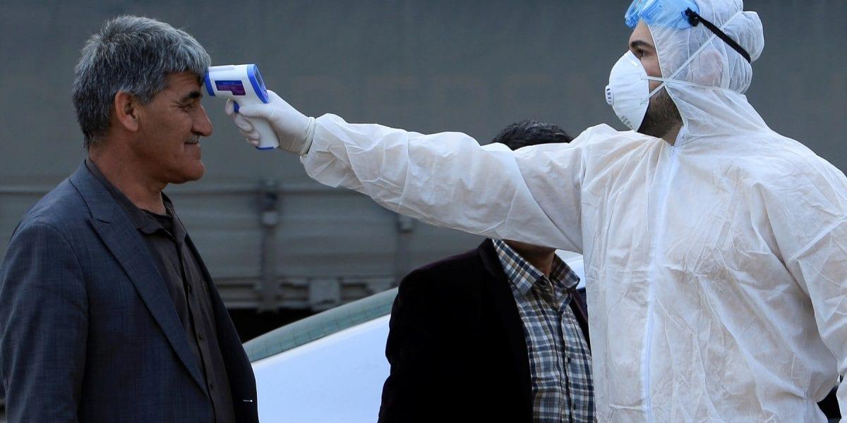 5 علامات تكشف إصابتك بـ «فيروس كورونا» من عدمه قبل إجراء الفحص والتحليل