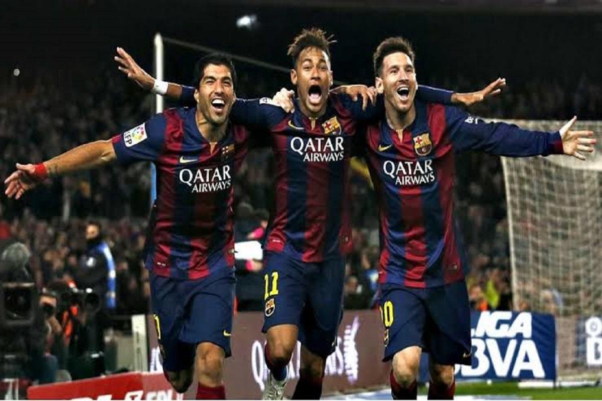 عودة نيمار لبرشلونة