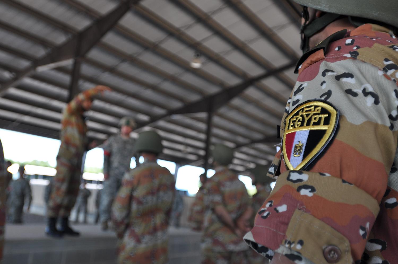 بيان عاجل من القوات المسلحة لإعلان مقتل 126 إرهابي واستشهاد وإصابة (4) ضباط و(3) ضباط صف و(8) جنود 1
