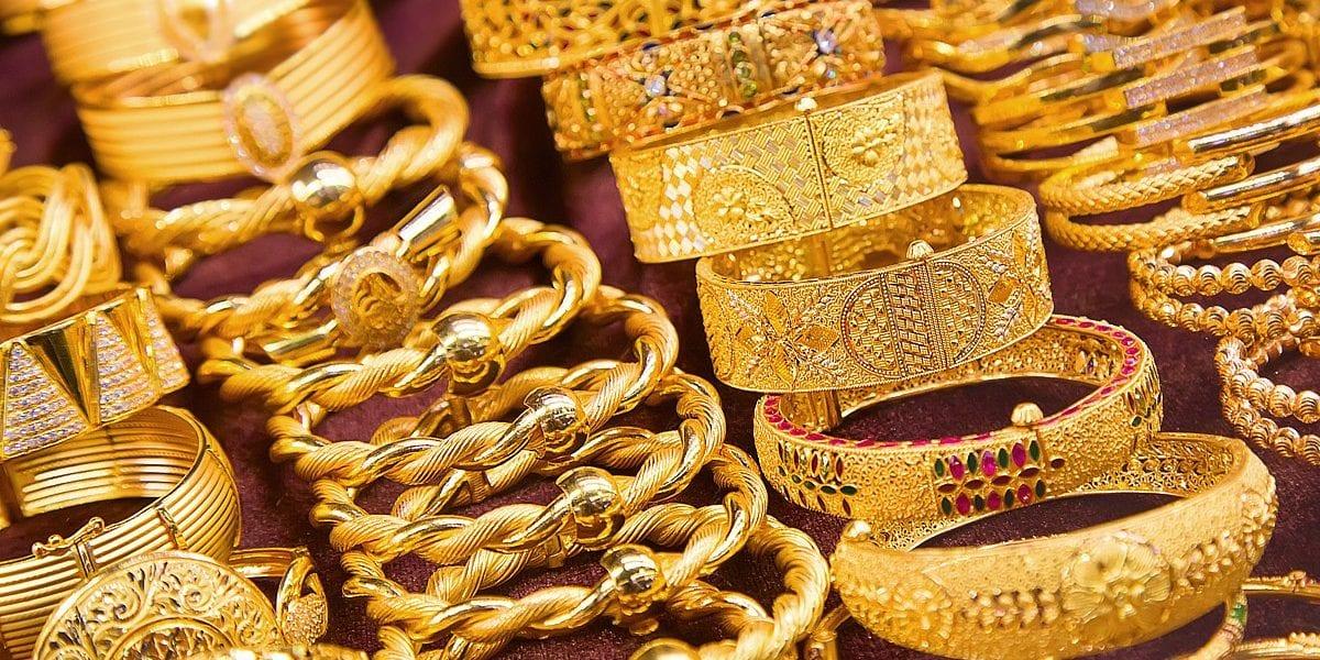 أسعار الذهب اليوم الأحد 28 يونيو في محلات الصاغة المصرية