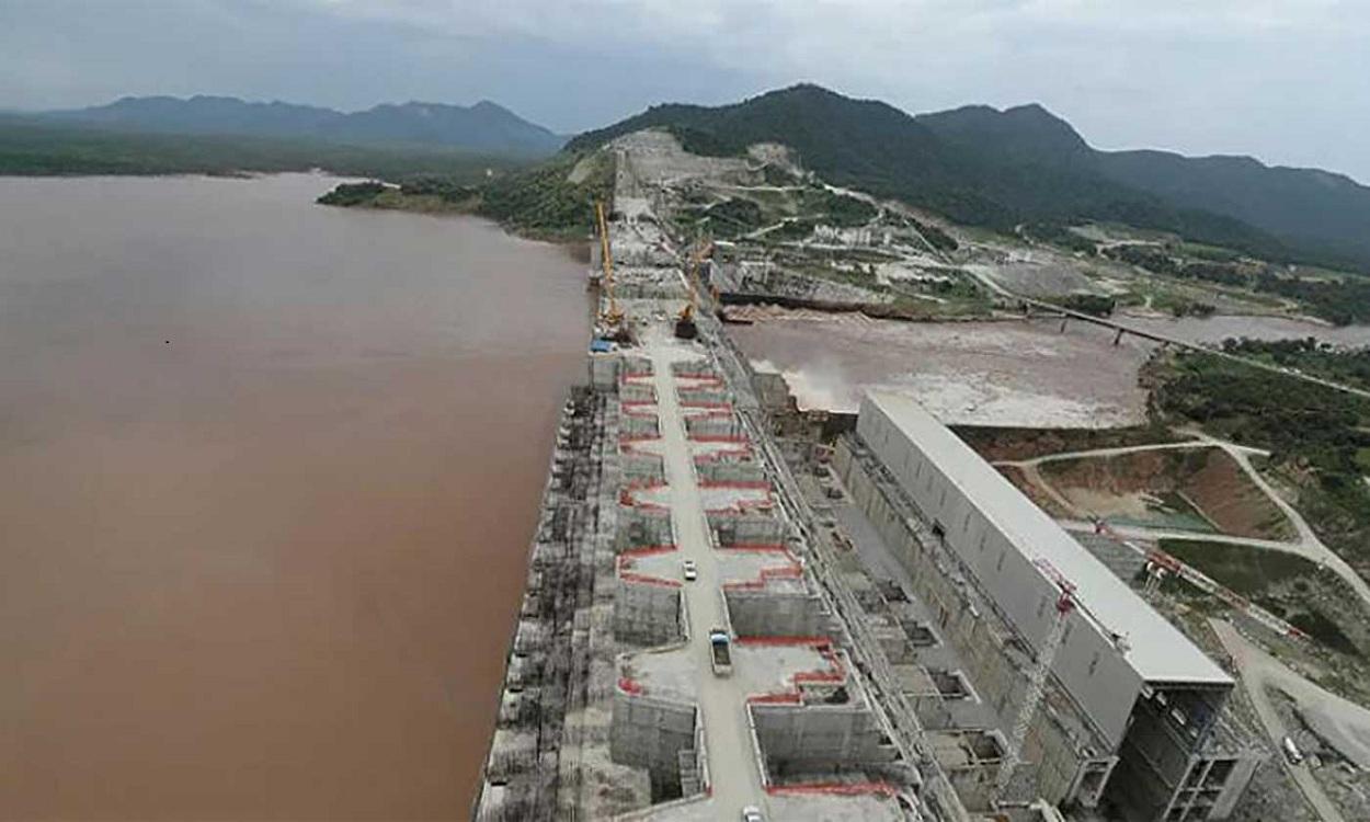 أول رد من إتحاد البنوك المصرية على تمويل بناء سد النهضة الإثيوبي