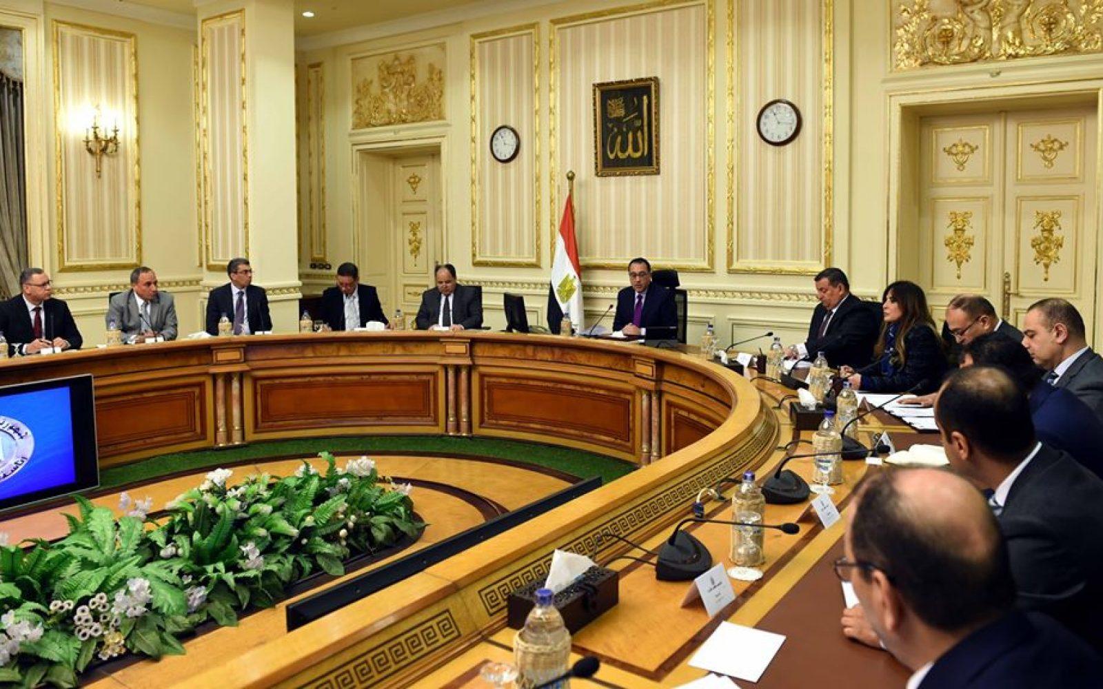 الحكومة المصرية تكشف عن الحالة التي ستتدخل فيها القوات المسلحة في أزمة كورونا