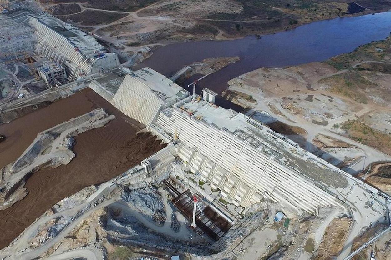 بيان جديد من أثيوبيا بشأن سد النهضة منذ قليل قبل الاجتماع الحاسم والسودان: انفراجه في الملفات الفنية