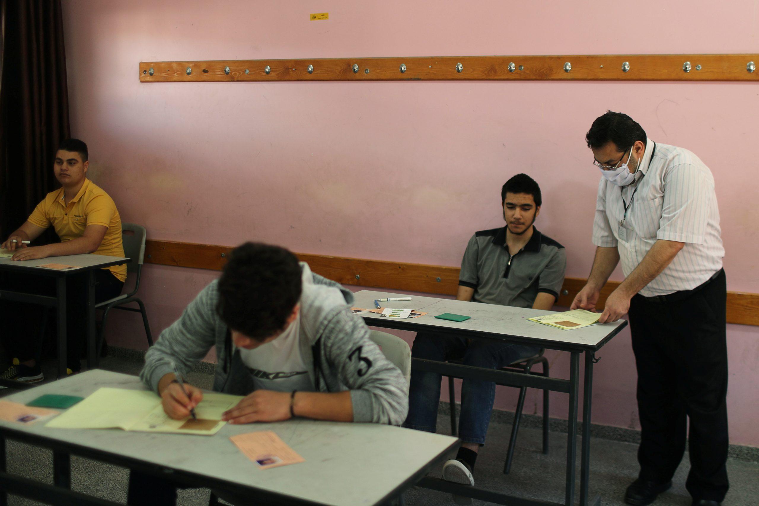 برلمانية بمجلس النواب تطالب بتأجيل إمتحانات الثانوية العامة