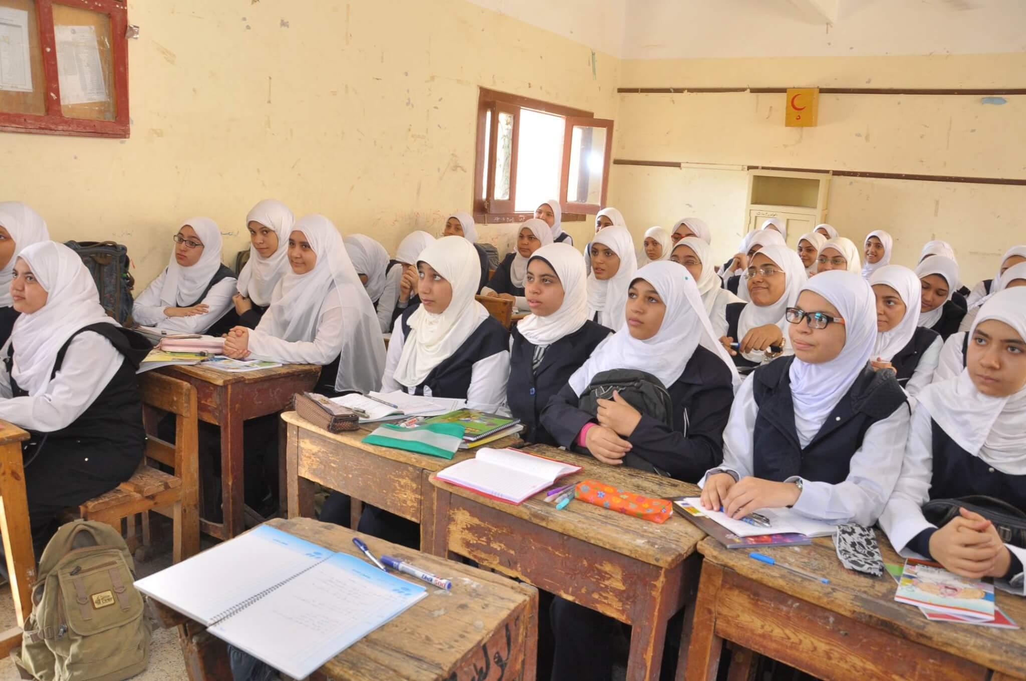 وزارة التربية والتعليم تنشر شروط قبول اعتذارات المعلمين