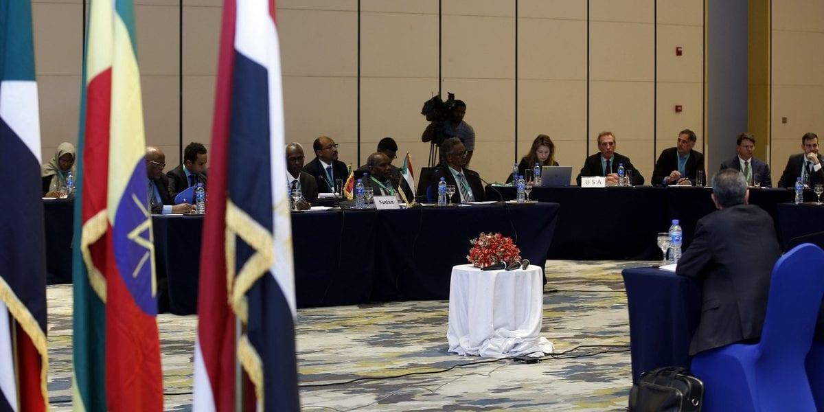 بعد فشل مفاوضات سد النهضة وتعنت إثيوبيا «سياسي مصري» يكشف عن الخيارات الحتمية أمام مصر لحل الأزمة