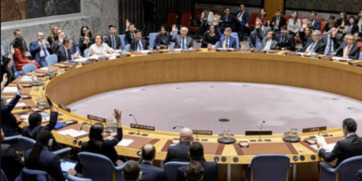 بعد فشل مفاوضات سد النهضة…أبرز ما قالته إثيوبيا أمام مجلس الأمن