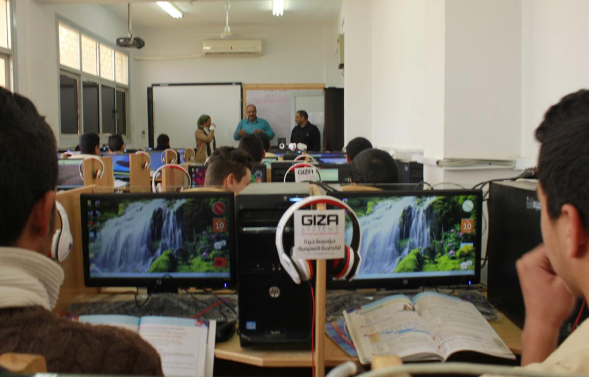 مصروفات مدارس المتفوقين للعلوم والتكنولوجيا