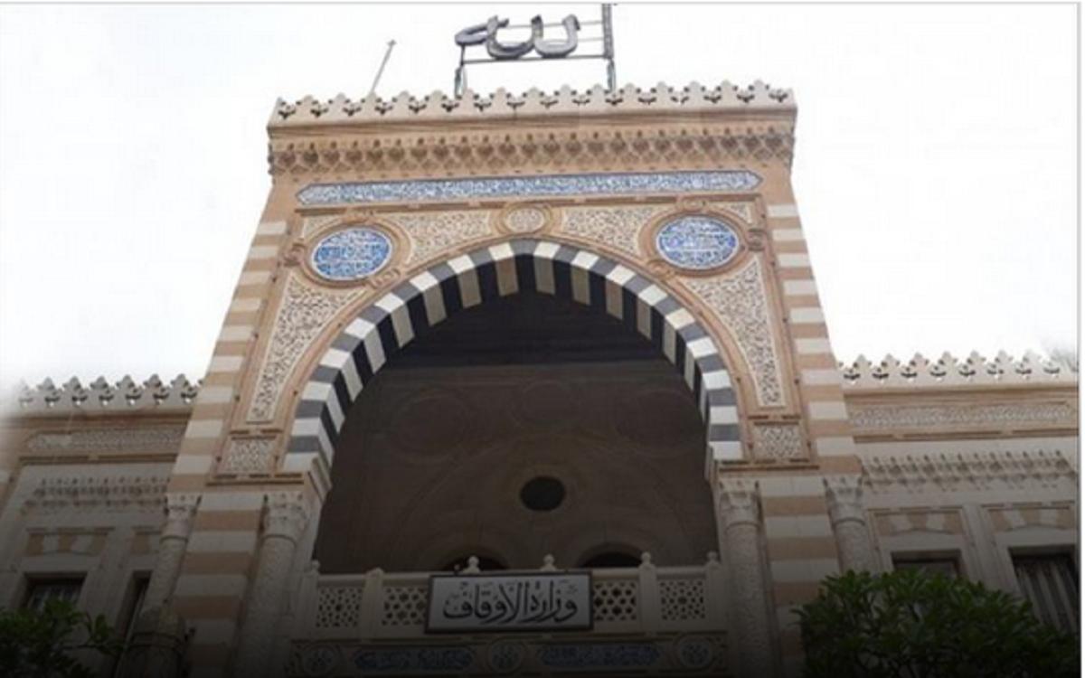 بيان جديدة لوزارة الأوقاف حول عودة صلاة الجمعة تدريجياً بالمساجد وصحة تحديد وقت الخطبة بـ7 دقائق