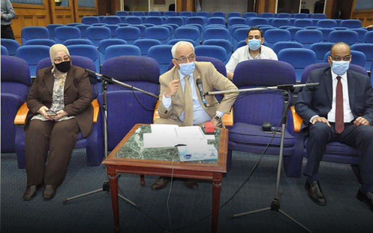 وزير التعليم يحسم الجدل بشأن حقيقة إعلان موعد بدء العام الدراسي الجديد