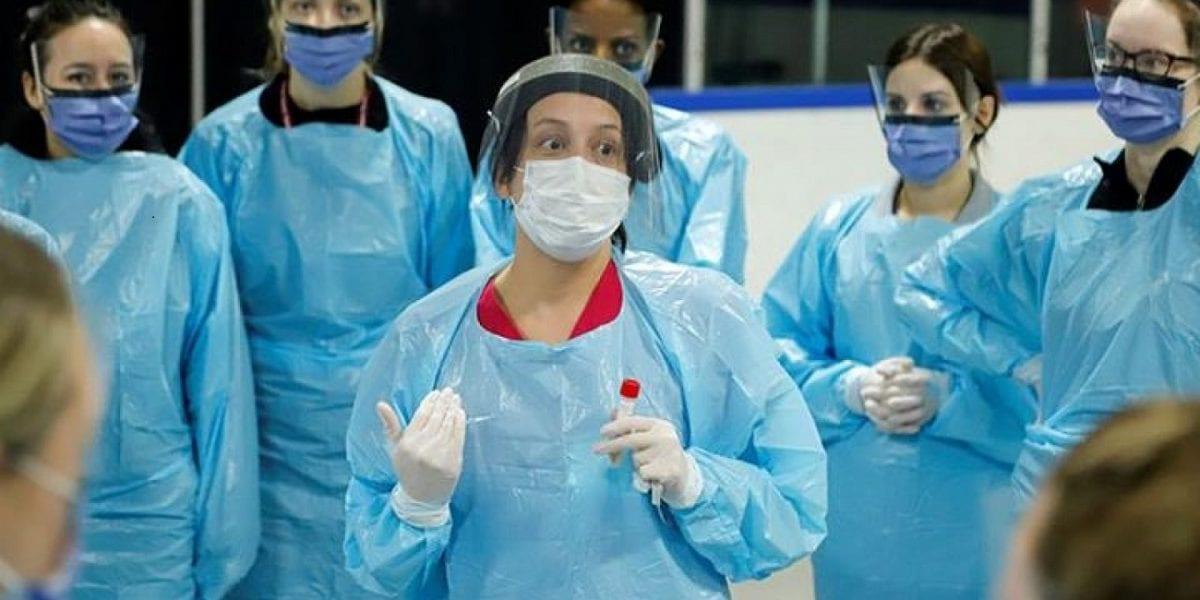 بشرى سارة بشأن فيروس كورونا.. نجاح تجربة لقاح صيني على 2000 مواطن والوكالة تكشف التفاصيل.. فيديو