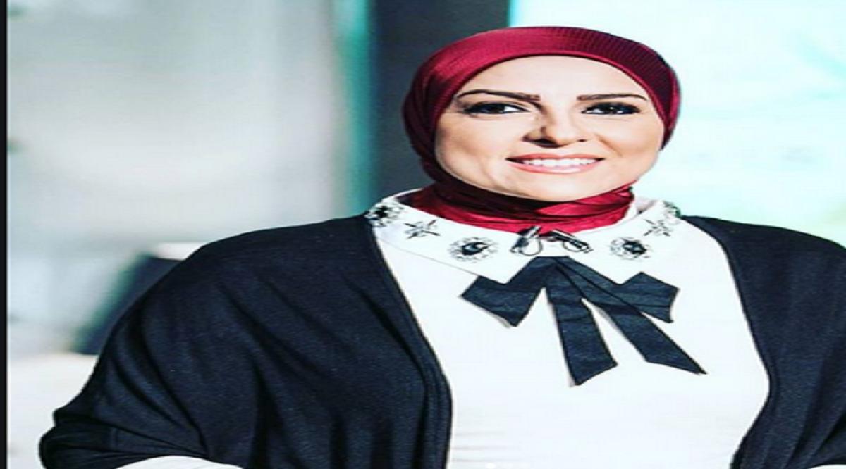 """""""حقي مبيرجعش بالشماتة"""".. ريهام سعيد تعلق على إيقاف مذيعات النهار"""