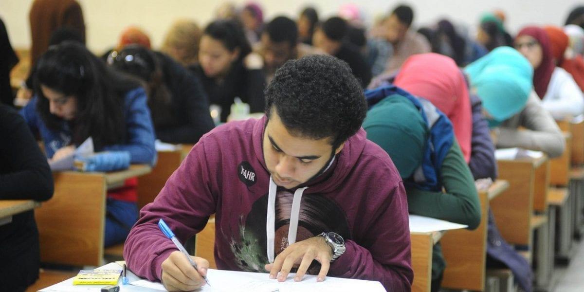 رئيس عام امتحانات الثانوية العامة يوجه رسالة هامة للطلاب قبل ساعات من بدء الامتحانات