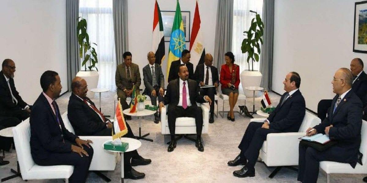 سد النهضة يأبى التفاوض وأثيوبيا تفتقر الإرادة السياسية