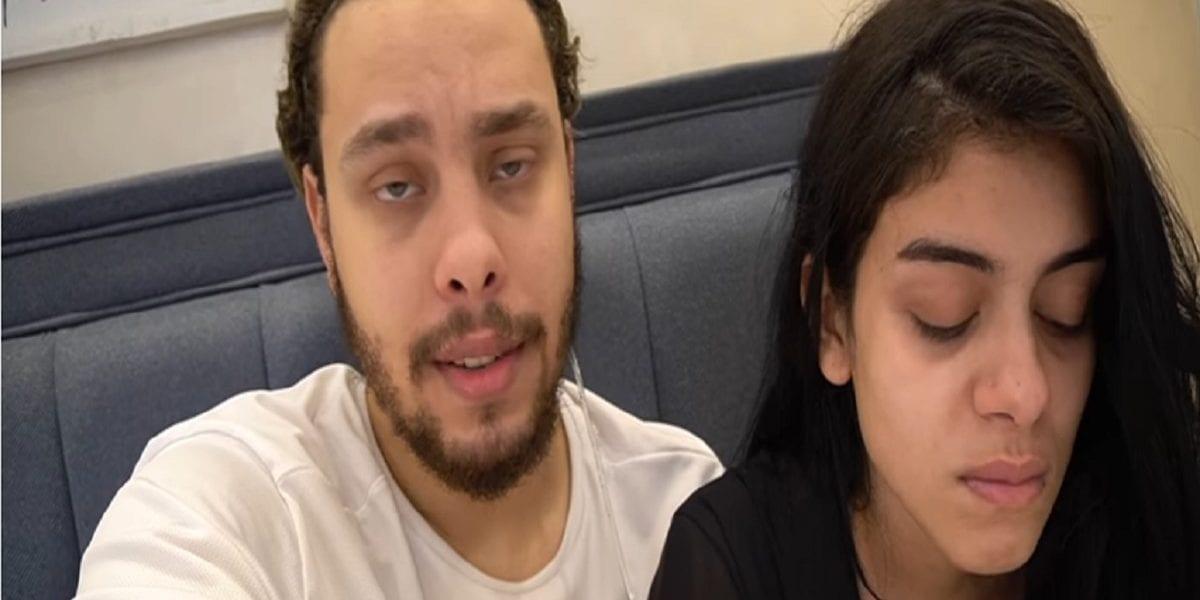 اليوتيوبر أحمد حسن ينشر فيديو جديد يثير غضب العديد من النشطاء.. فيديو