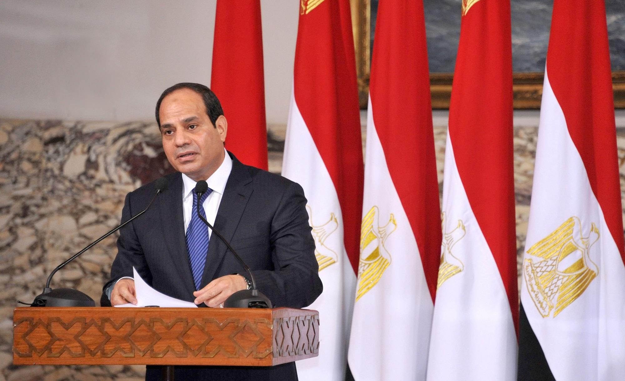 شكري يوضح كيف ستتصرف مصر إذا تم ملء سد النهضة