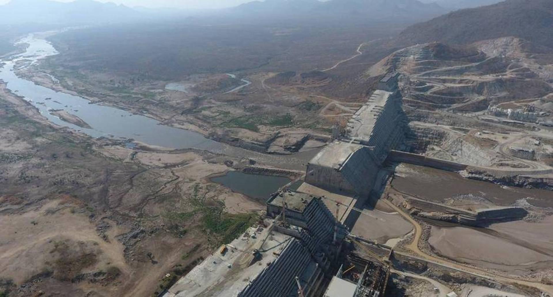 وزارة الري تعلن عن الخلافات الجوهرية حول بناء سد النهضة الإثيوبي