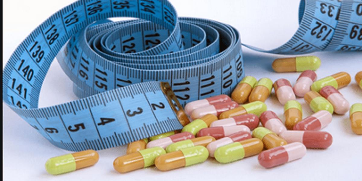 أفضل 8 أدوية تخسيس البطن آمنة وفعالة