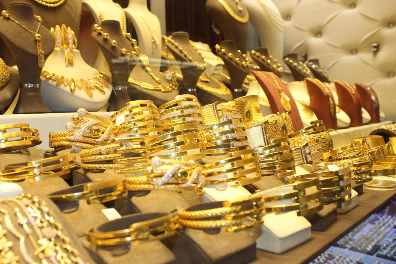 تعرف علي أسعار الذهب اليوم السبت 20-3-2021 في مصر