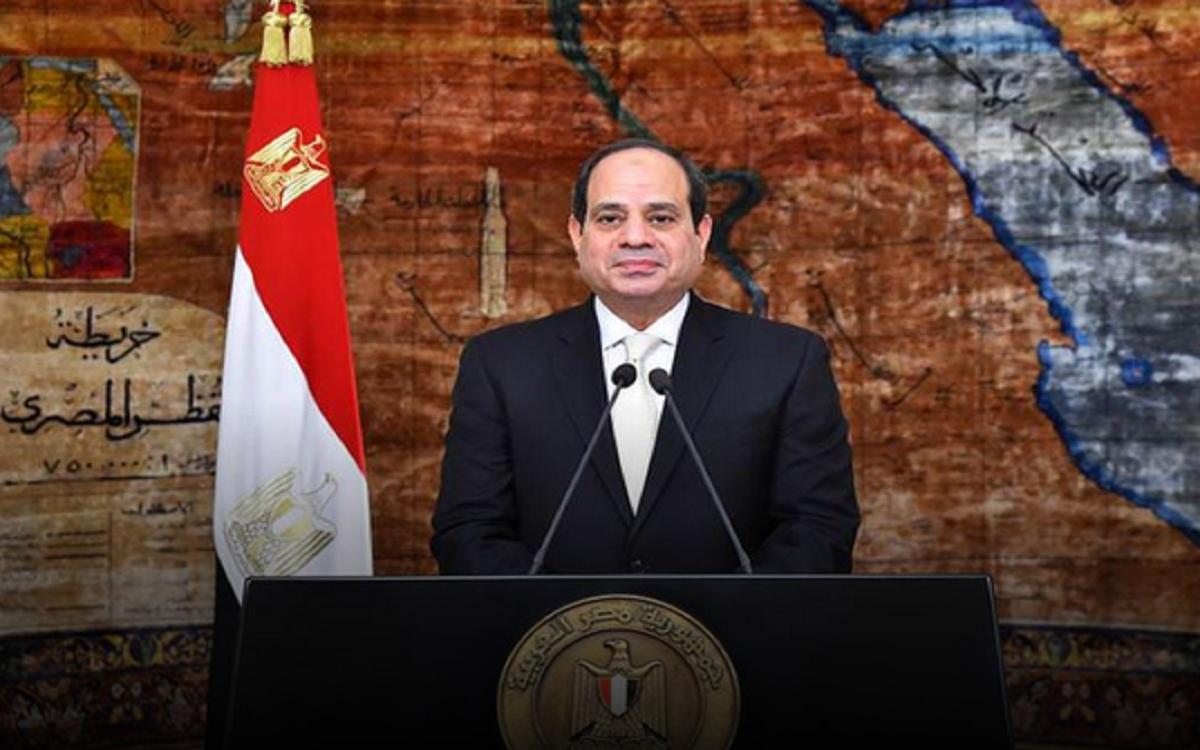 الرئيس السيسي يصدر 4 قرارات جمهورية جديدة اليوم