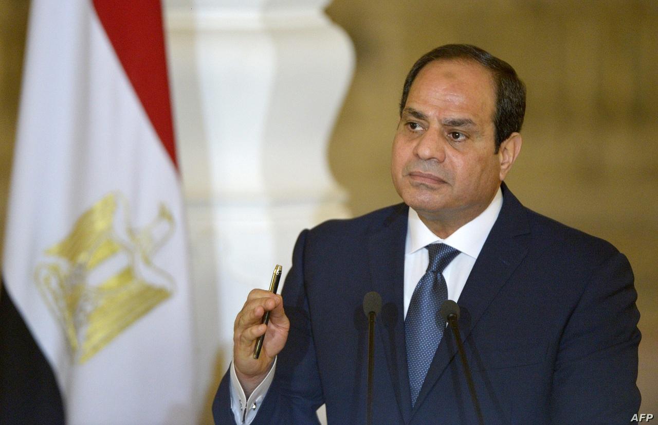 تكليفات عاجلة من الرئيس السيسي للحكومة خلال اجتماع اليوم.. والمتحدث الرسمي يكشف التفاصيل
