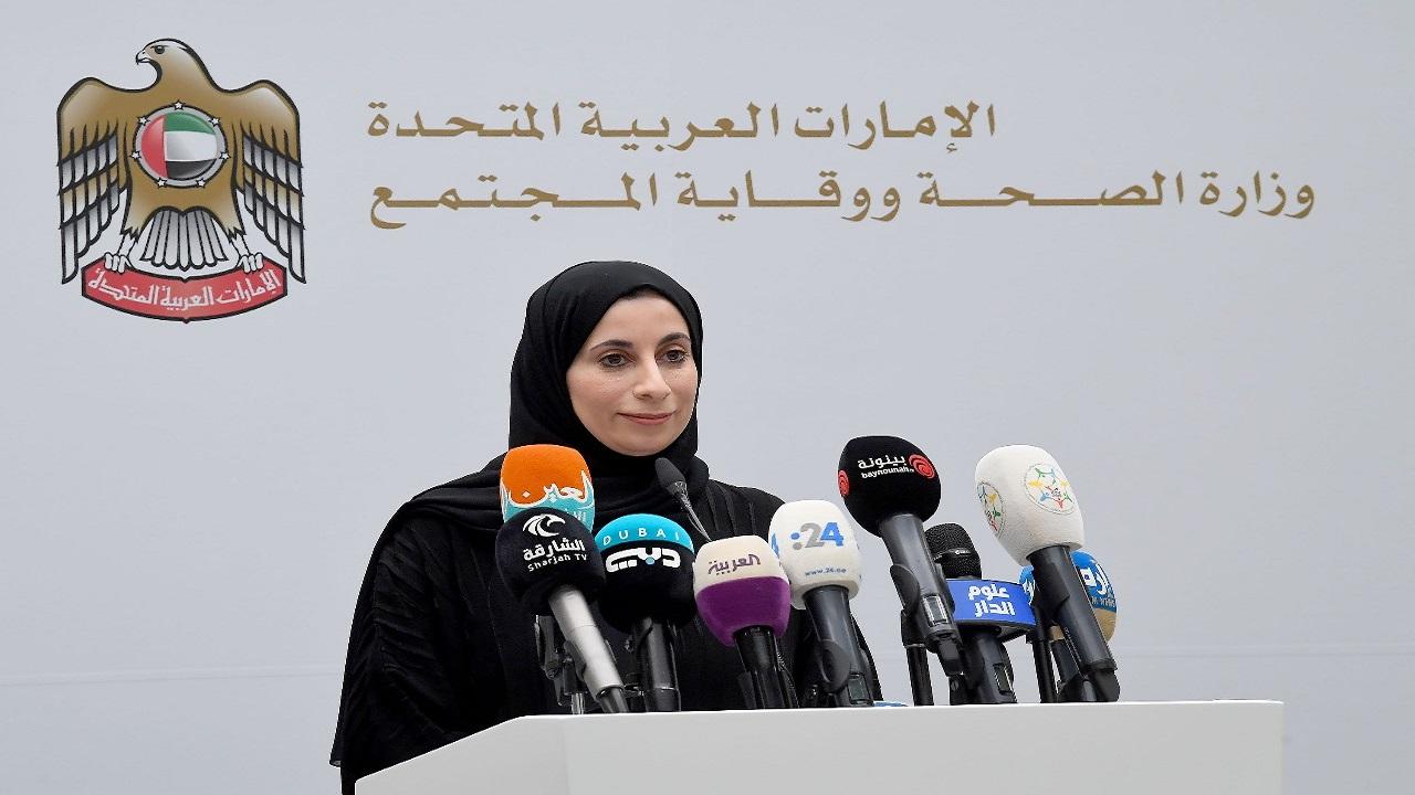 مستجدات كورونا في الإمارات اليوم 8 يوليو 2020م 1