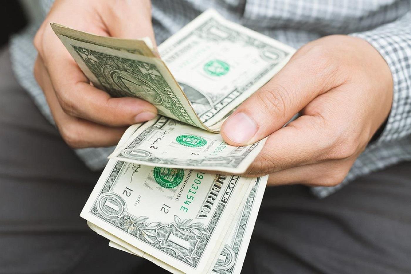 سعر الدولار اليوم الأربعاء في مصر