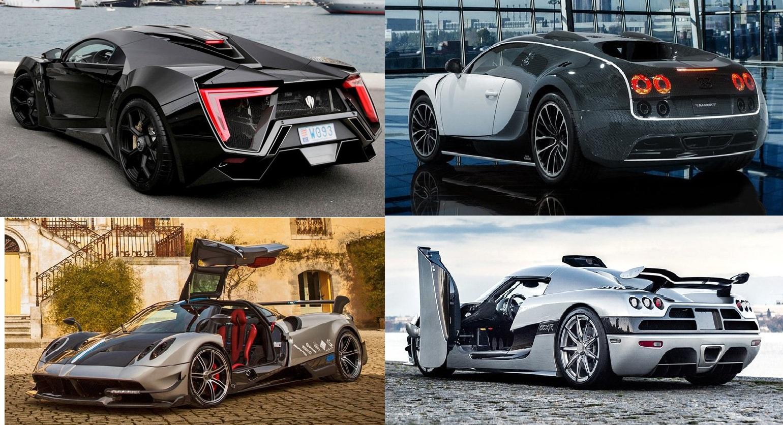 تعرف علي أغلى 10 سيارات في العالم 2020 وتعرف علي مواصفاتها وأشكالها