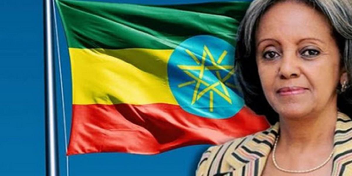 """""""بلغنا نقطة اللا عودة""""..بعد تعبئة سد النهضة تصريحات جديدة لرئيسة إثيوبيا"""