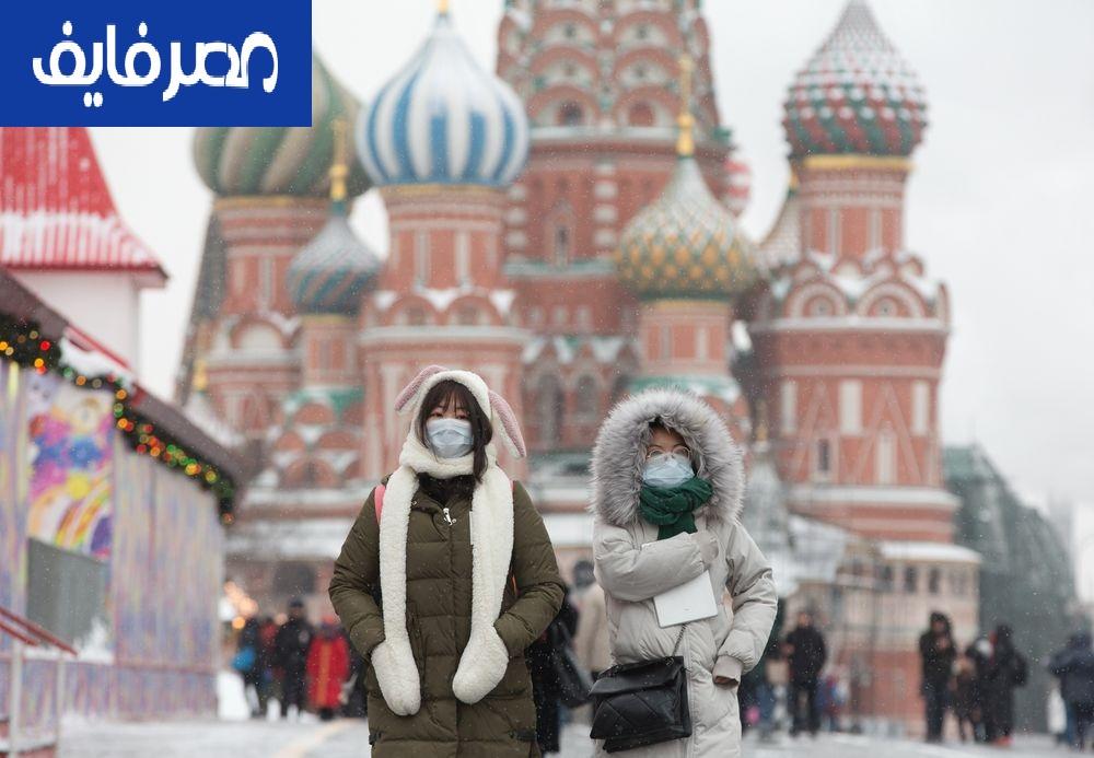 روسيا تعلن عن أول دواء معتمد لعلاج فيروس كورونا