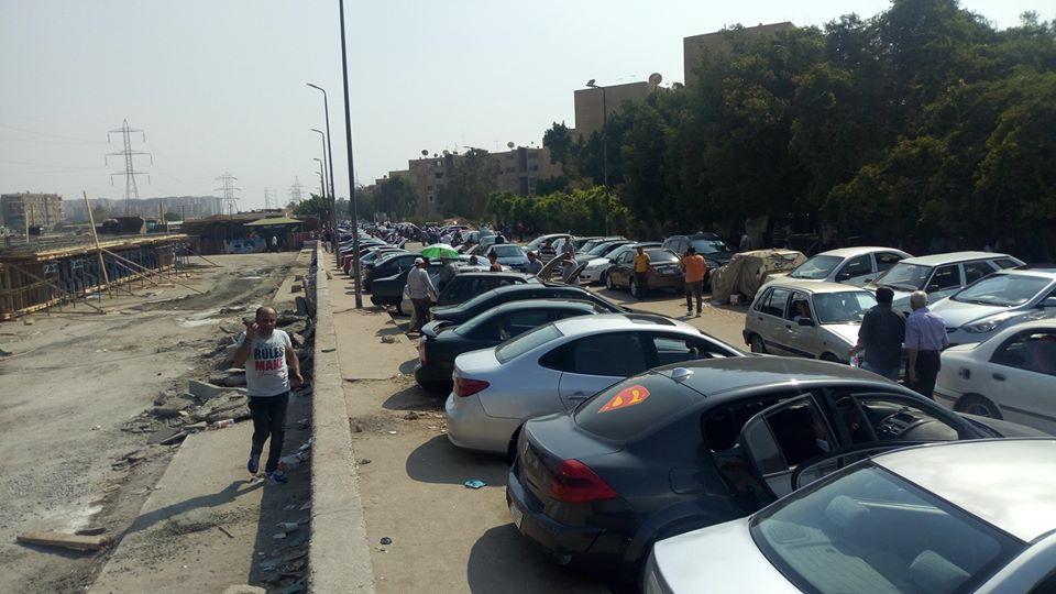 أسعار السيارات المستعملة في سوق مدينة نصر اليوم.. كورولا بـ160 ألفاً ولانسر بـ155 ألف وكيا بـ170 ألف جنيه 1