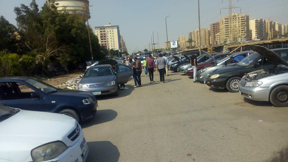 أسعار السيارات المستعملة في سوق مدينة نصر اليوم.. كورولا بـ160 ألفاً ولانسر بـ155 ألف وكيا بـ170 ألف جنيه 2
